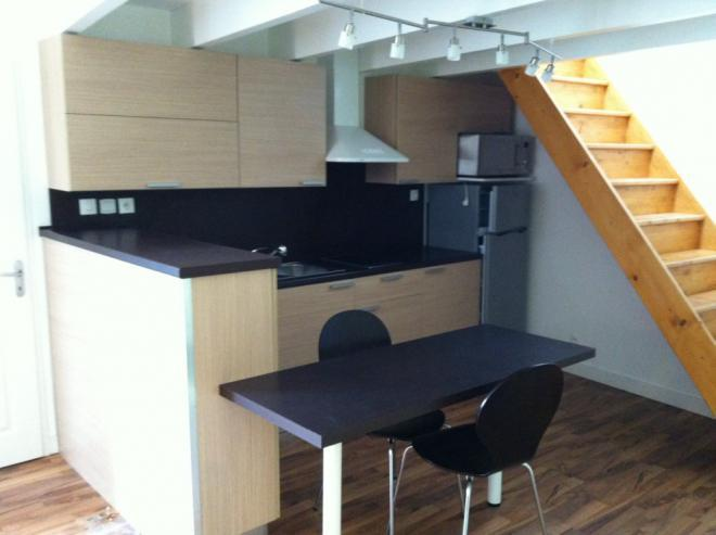 Loyer Appartement A Louer Grand Duplex Meubl Avec